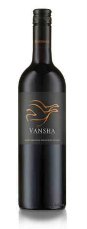 Vansha SGMV Red Wine